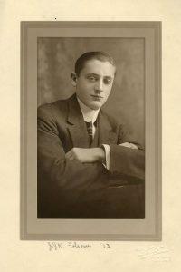 photograph of Joseph K. Folsom