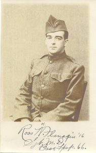 photograph of man in uniform