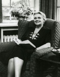 Margaret Trumbell Corwin